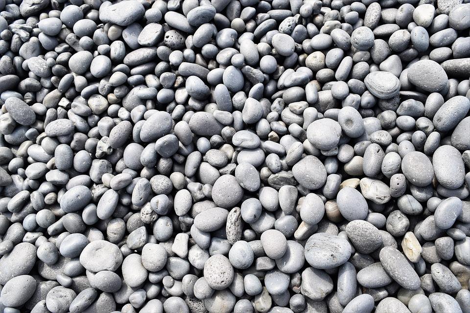 Comprar Piedras Decorativas Negras Para El Jardin