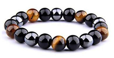 pulseras de piedras